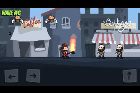 Marketplace screenshot