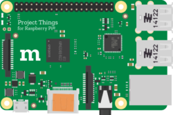 How to build your own private smart home with a Raspberry Pi