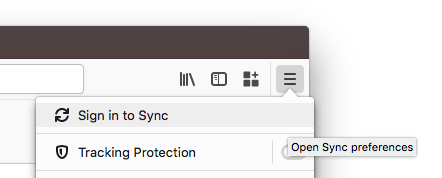Private by Design: How we built Firefox Sync - Mozilla Hacks